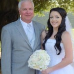 Mike and Mel Father Daughter Wedding Dance